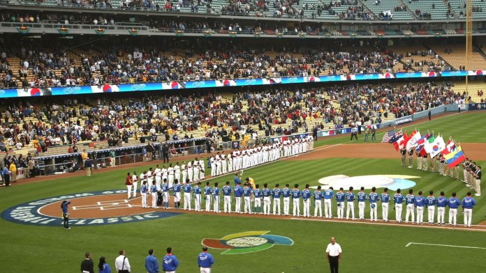 World Baseball Classic Returns for its Fourth Edition
