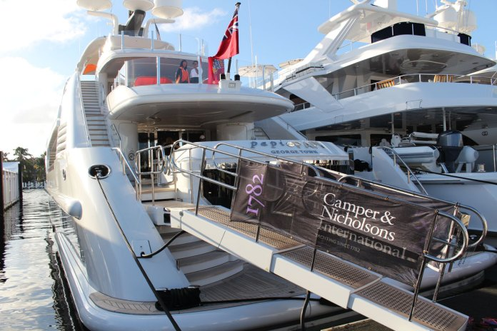 Fort Lauderdale International Boat Show 2017 Dates