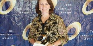 Kravis Center's Judith Mitchell Receives George Abbott Award
