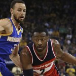 Warriors Beat Washington Wizards 139-115 for 11th Straight