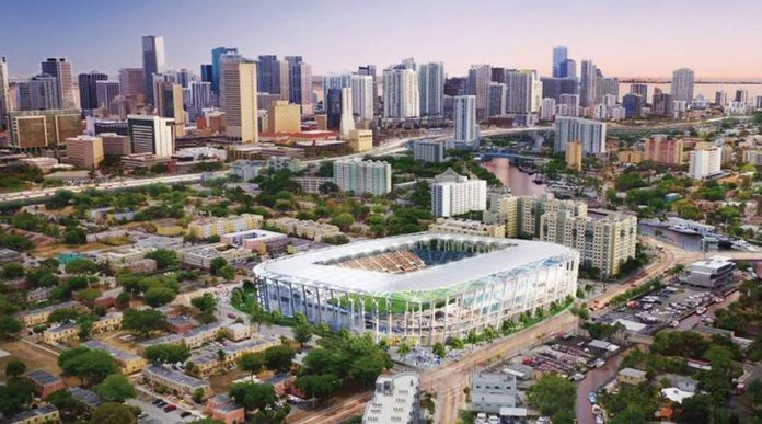 David Beckham's Soccer Stadium Land Gets Approved