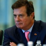 Former Trump Campaign Chairman Register as Foreign Agent