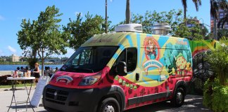 Why Food Trucks Have Become So Popular
