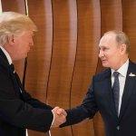 Trump and Putin had Undisclosed Hour-Long Meeting at G-20 Summit