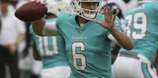 Ravens Totally Roll Past Dolphins in Jay Cutler's Debut