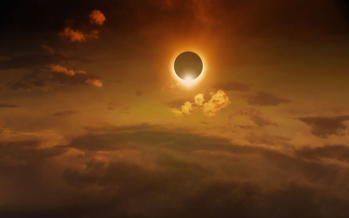 What to Know About Monday's Once-in-a-Lifetime Eclipse