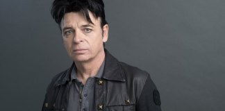 Electronic Music Icon Gary Numan Returns to the Spotlight