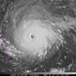 Hurricane Irma, the Most Powerful Atlantic Ocean Hurricane