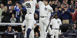 Yankees Win Wild-Card for 1st Postseason Since 2012 - Florida Daily Post