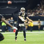 New Orleans Overcame Mistakes to Rout Buccaneers 30-10