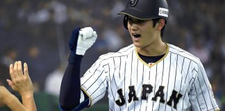 Family Atmosphere Helped Lure Ohtani to Los Angeles Angels