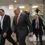 Senate Closes in on Budget Agreement to Avoid Shutdown