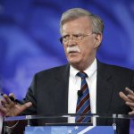 John Bolton Replacing McMaster as Trump National Security Adviser