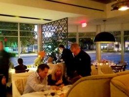 Valentino Cucina Italiana and One Door East, Two Culinary Sensations