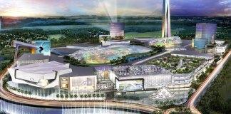 Miami-Dade County Approves American Dream Miami Complex