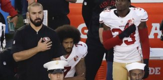 NFL Decision Chooses Mainstream Appeal Over Players