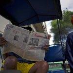 Cuba Slightly Loosens Controls on State Media