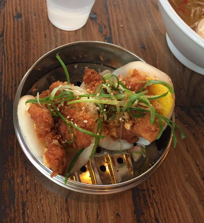 Ramen Lab Eatery in Delray Beach: Good Food, Great Location