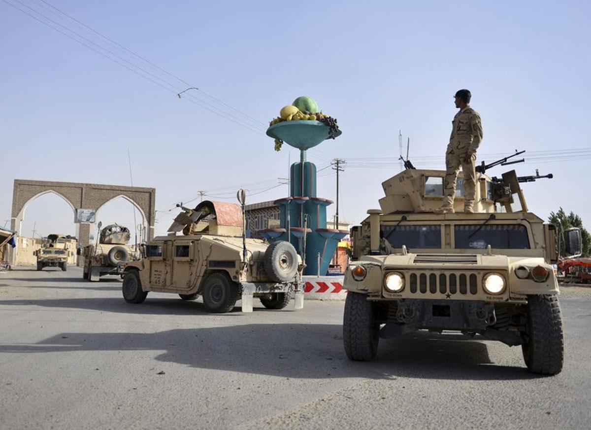 U.S Army Afghanistan Jump Wings Devon and Jones 3 Season Jacket