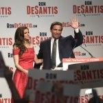 Trump-backed DeSantis Wins Florida GOP Gubernatorial Primary