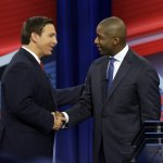 Florida's Culture Clash Pits Gillum against Trump Voters