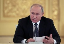 Putin Says Russia Will Target Nations Hosting US Missiles