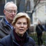 Elizabeth Warren Takes Major Step Toward Presidential Bid