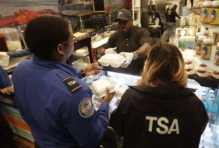 Florida Airports Helping Federal Workers During Shutdown