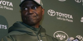 Where Have All the NFL's Black Coaches Gone?