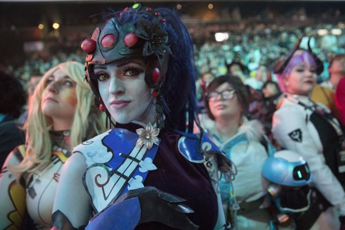 Women Navigate Toxicity, Other Barriers in Esports