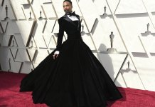 Billy Porter, The Oscars Gown and Social Media Hate