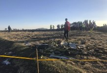 157 victims of the Ethiopian Airlines Boeing 737 Max 8 jetliner