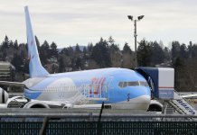 More Nations Ground Boeing 737 Max 8s After Ethiopia Crash