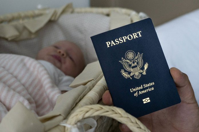 South Florida Sees a Boom in 'Birth Tourism'