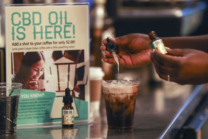 CBD Showing up Everywhere, but Does it Work