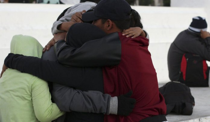 Migrants' Stories: Why They Flee
