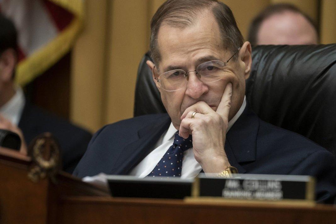 House Panel Votes Attorney General William Barr in Contempt