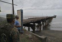 Magnitude 6.1 Earthquake Shakes Northern Panama