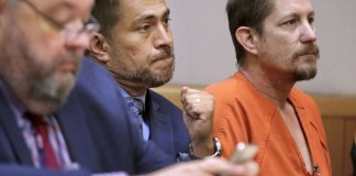 Florida man convicted in parking lot shooting of black man