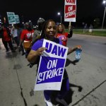 Auto Workers Strike Against General Motors in Contract Dispute