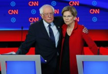 How Old is Too Old? White House Hopefuls Confront Age Debate