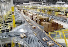 Amazon Opening Fifth Fulfillment Center in Florida