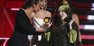 2020 Grammy Awards: Family Affair for Billie Eilish and Finneas