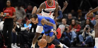 Augustin, Vucevic lead Magic Past Wizards 122-101