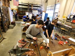 Trump's Big Bet on Career and Technical Education