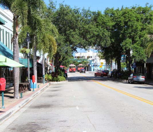 COVID-19: Broward and Palm Beach County Close Gathering Spots