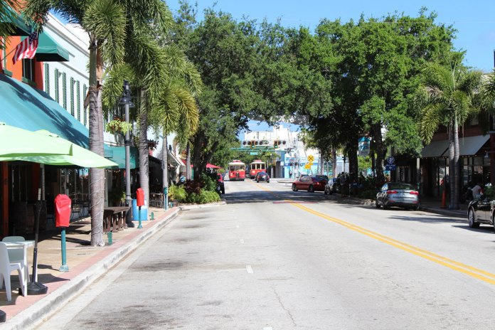 COVID-19: Broward and Palm Beach County Close Gathering Spots
