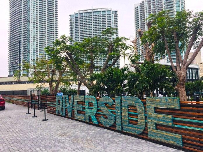 Riverside's Air Boatyard Garden a Much Needed Open Space