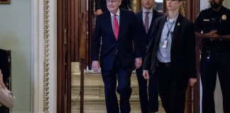 Washington Agrees on Unrivaled $2 Trillion Virus Rescue Bill