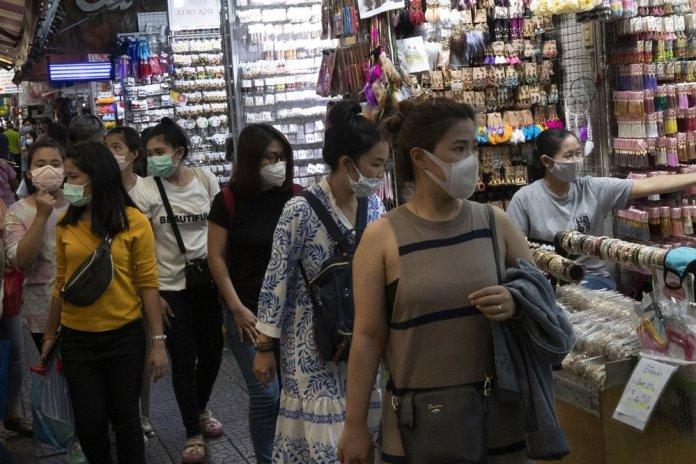 World Health Organization Declares Coronavirus Crisis a Pandemic